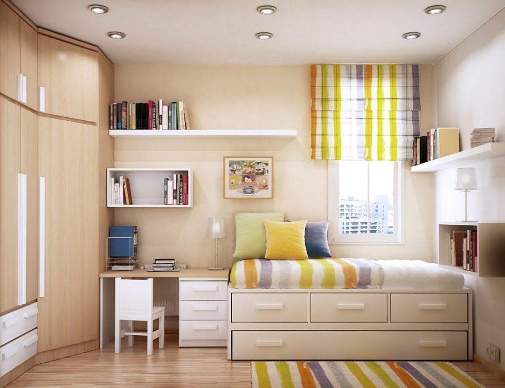 интерьер вашей квартиры