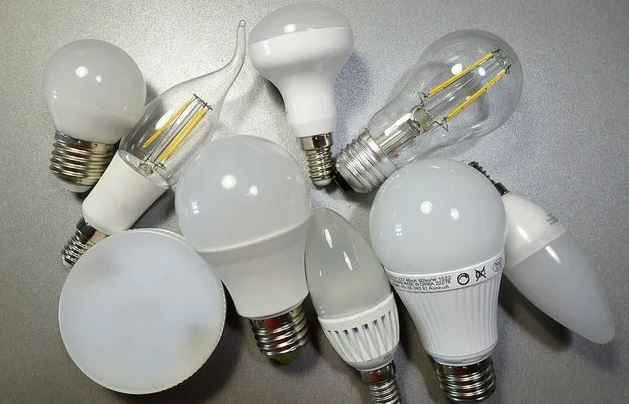 Энергосберегающие лампы